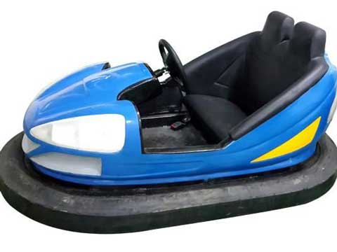 Vintage Battery Bumper Cars for Sale