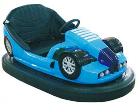 Beston Electric Bumper Cars Rides