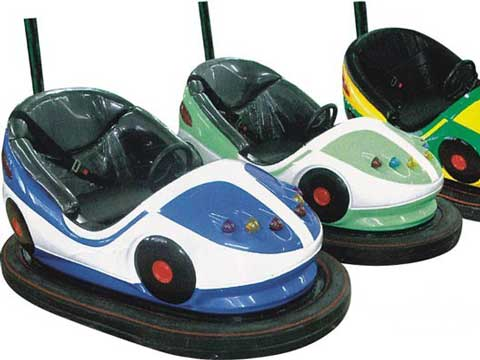 Electric Bumper Car Rides for Sale in Beston