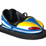 How Much Does a Bumper Car Cost