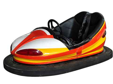 Adults Battery Bumper Car Rides from Beston