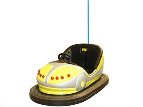 Electric Adults Bumper Cars