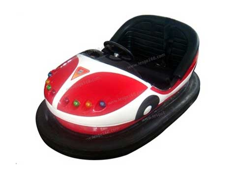 Beston Adults Bumper Cars with Battery Power