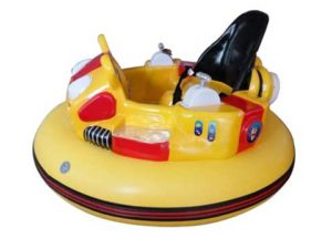 Battery Operated Inflatable Bumper Cars