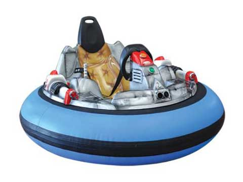 Beston Battery Operated Bumper Cars