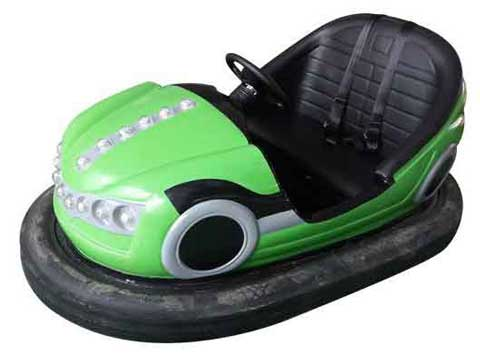 Adult Battery Bumper Car