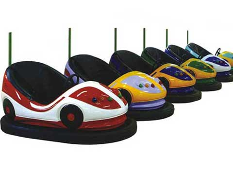 Bumper Cars for Sale Cheap Price from Beston Group