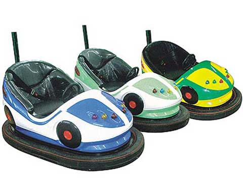 Bumper Cars for Sale Cheap With High Quality