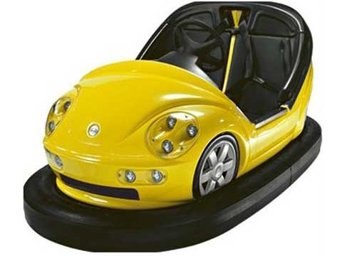 Cheap Electric Bumper Cars
