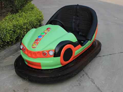 eston Adult Battery Bumper Cars for Sale