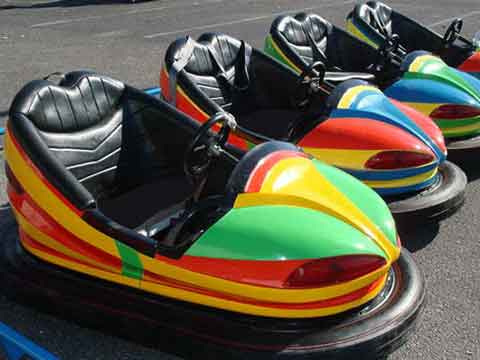 Battery Bumper Car for Sale in Affordable Price