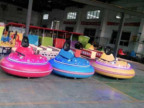 Cheap Bumper Cars from Beston