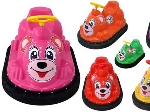 Mini Cheap Bumper Cars from Beston