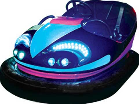 Battery Bumper Cars Rides manufacturer