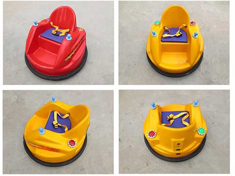 Kiddie Cheap Bumper Cars