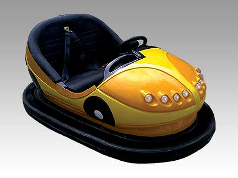 Battery Bumper Cars for Park