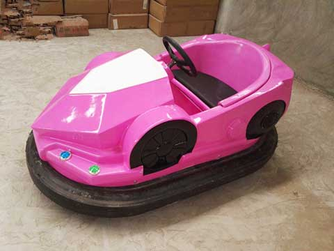 Indoor Bumper Cars Beston for Amusement Park