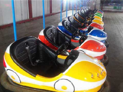 Beston Cheap Indoor Bumper Cars