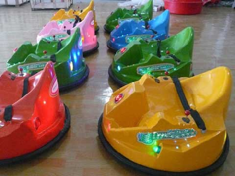 Beston Amusement Rides Indoor Bumper Cars