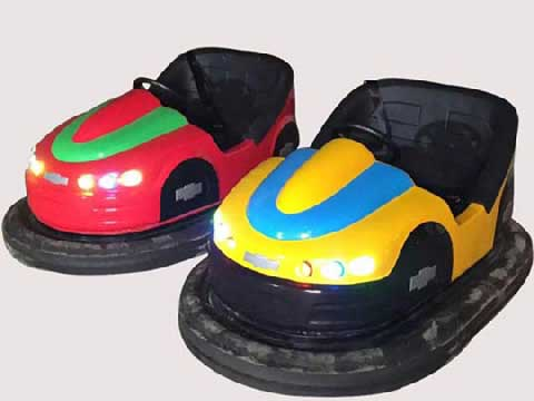 Beston Indoor Bumper Cars Rides