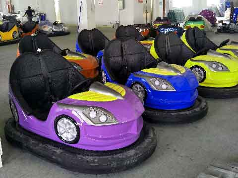 Beston Cheap Indoor Bumper Cars for Adults