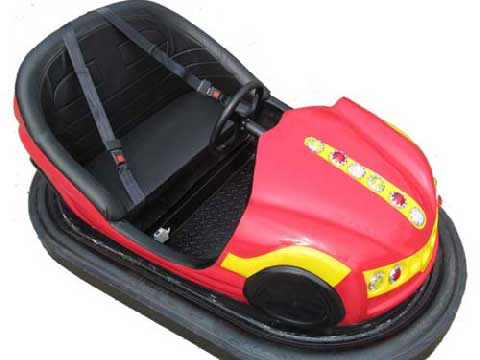 High Quality Beston Bumper Cars