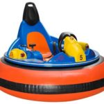 High Return Inflatable Bumper Car for Sale