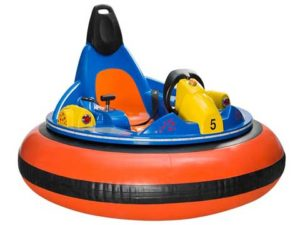 Beston Inflatable Bumper Cars