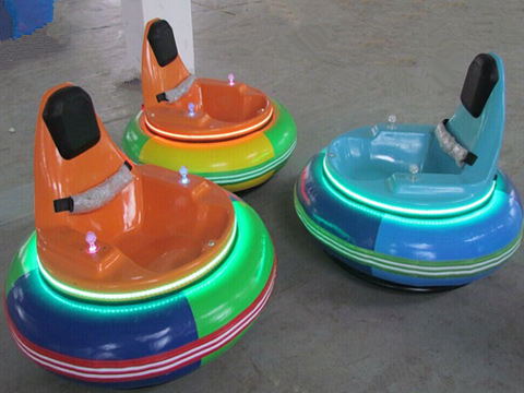 Funfair Inflatable Bumper Cars for Sale