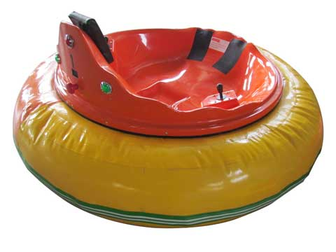 Small Inflatable Bumper Cars