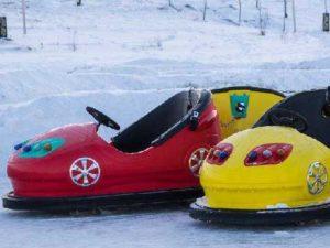 Beston Ice Bumper Cars for Sale