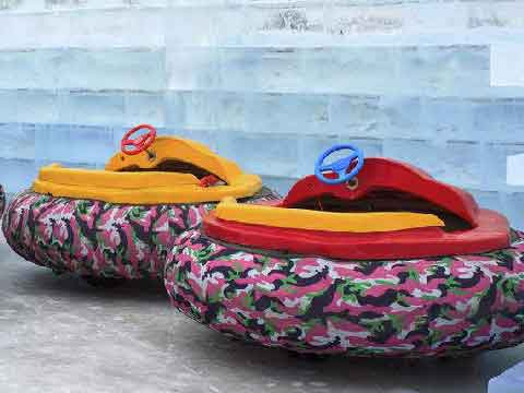 Cheap Beston Ice Bumper Cars for Sale