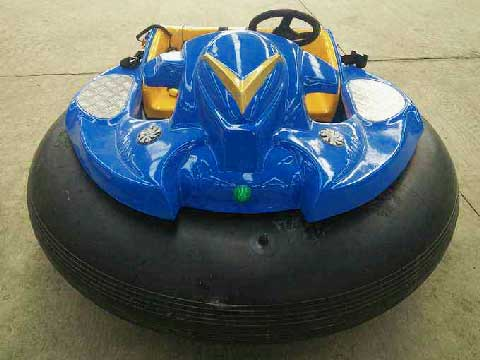 Beston Ice Bumper Cars for Adults