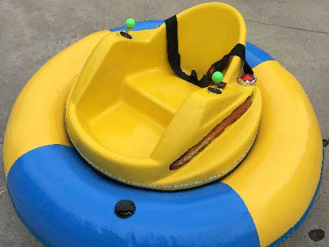 Beston Ice Bumper Cars with High Quality