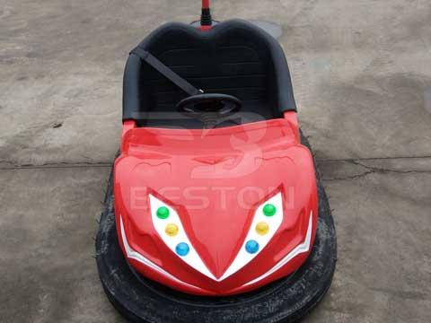 Electric Bumper Cars Price