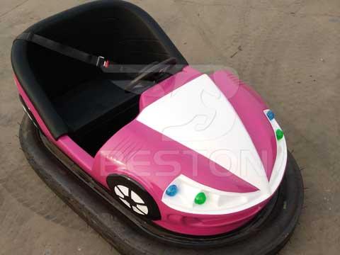 Electric Operated Bumper Cars Price
