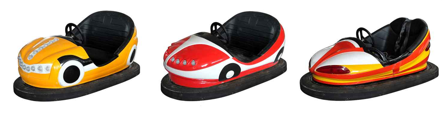 Adults Bumper Cars from Beston