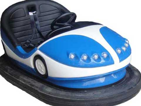 Battery Dodgem Bumper Car