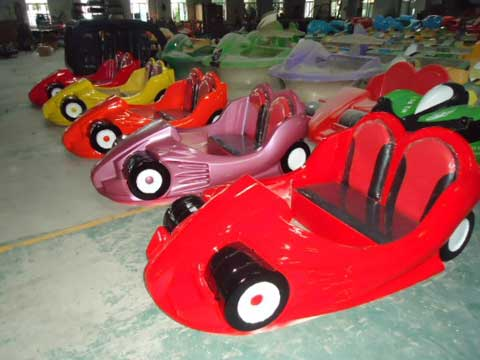 Bumper Car Bodies for Sale