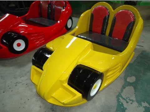 Beston Bumper Car Bodies for Sale