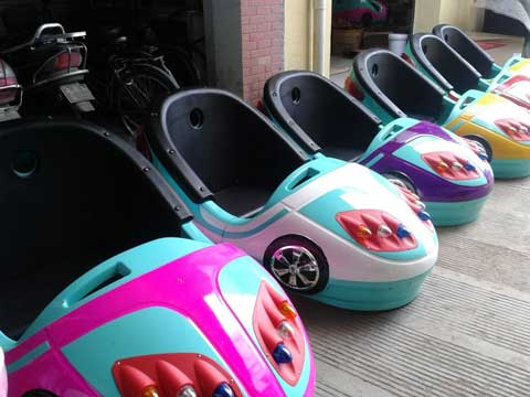 New Bumper Car Bodies for Sale