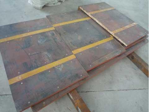 Electric Bumper Car Floor