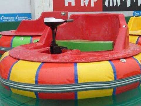 Water Bumper Cars from Beston