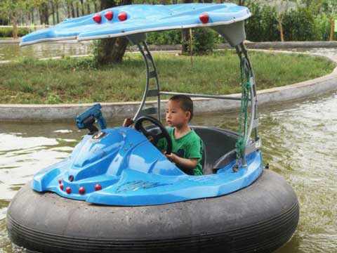 Beston Rubber Kiddie Bumper Boats for Sale