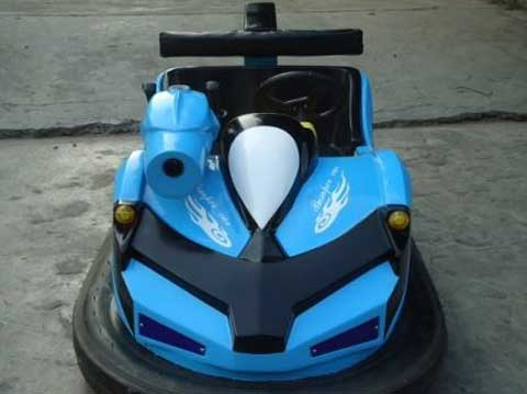 Children Bumper Car Cars