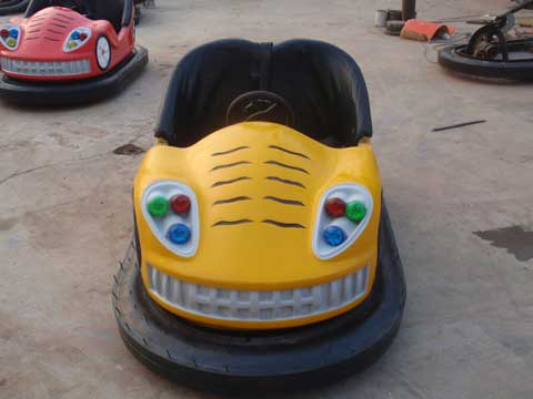 Dodgem Bumper Car Cars for Sale