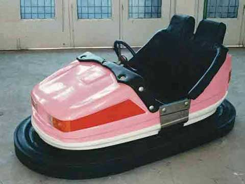 Vintage Bumper Car Cars for Sale