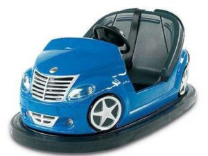 Beston Dodgem Cars