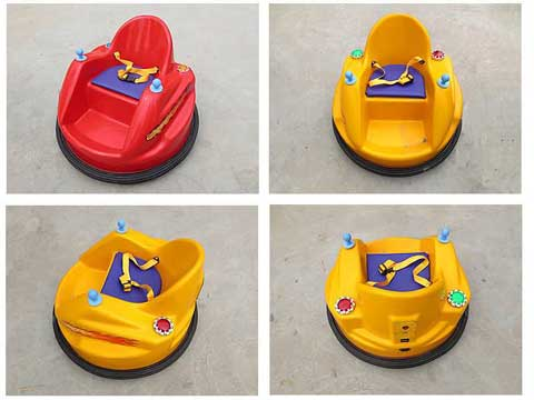 Kiddie Dodgem Bumper Cars for Sale