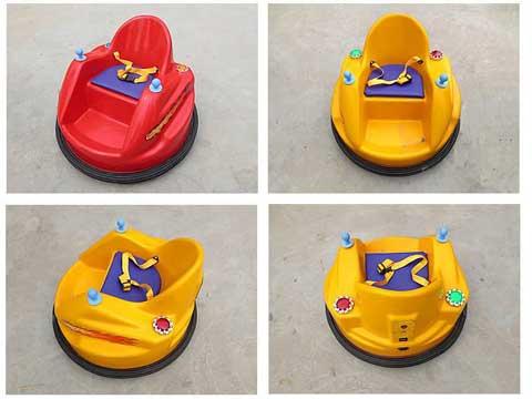Kiddie Dodgem Bumper Cars for Sale